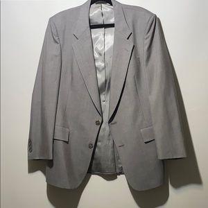 Christian Dior formal suit jacket
